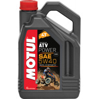 Motul ATV Power 4T Full...