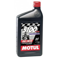 Motul 5100 ATV Synthetic...