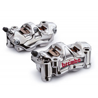 07-14 Yamaha YZF R1 Brembo...