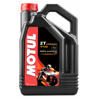 Motul 710 2T Full Synthetic...