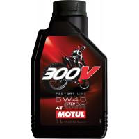 Motul 300V Offroad 4T Full...