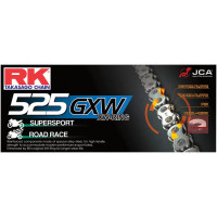 RK 525 GXW XW-Ring Chain...