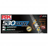 RK 530 GXW XW-Ring Chain...