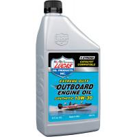 Lucas Oil Outboard...