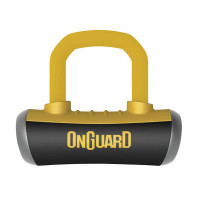 OnGuard Boxer Series Disc...