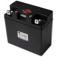 Shorai Lithium Iron Battery...