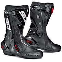 Sidi ST Motorcycle Boots Black