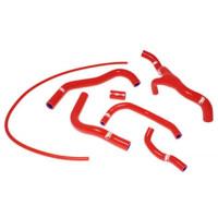07-20 Honda CBR 600RR Samco...