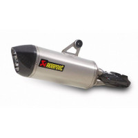 13-18 BMW R1200GS Akrapovic...