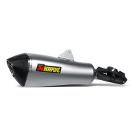 14-18 BMW R1200RT Akrapovic...