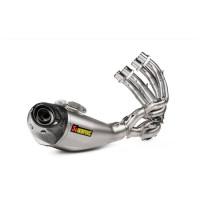 18-20 Honda CB650F/R...