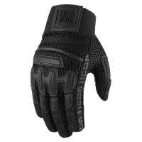 Icon 1000 Brigand Gloves Black
