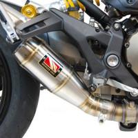 18-20 Ducati Monster 821...