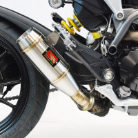 13-16 Ducati Hypermotard...