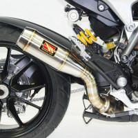 13-16 Ducati Hyperstrada...
