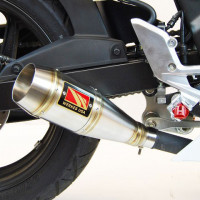 15-16 Honda CBR300R...