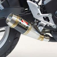 11-14 Honda CBR 250R...