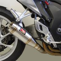 10-14 Honda VFR1200...