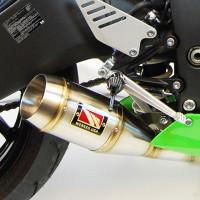 13-18 Kawasaki ZX6R...