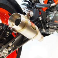 17-20 KTM 390 Duke...