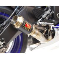 17-19 Yamaha YZF R6...