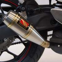 15-18 Yamaha YZF R3...