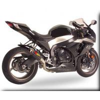2009-11 Suzuki GSXR 1000...