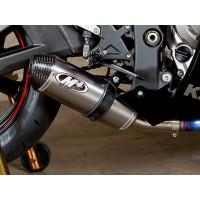 11-15 Kawasaki ZX10R M4...