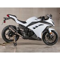 13-17 Kawasaki Ninja 300 M4...