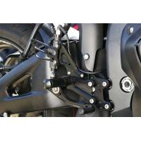 09-12 Honda CBR 600RR...