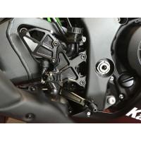 16-19 Kawasaki ZX10R Vortex...