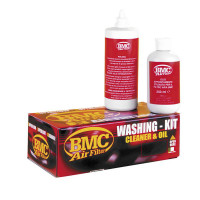 BMC Air Filter Cleaning Kit...