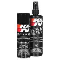 K&N Aerosol Filter Care...