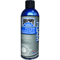 Bel Ray Foam Filter Cleaner...