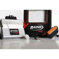 11-16 Suzuki GSXR 600 Rapid...