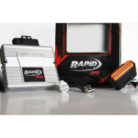 11-16 Suzuki GSXR 750 Rapid...