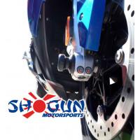 10-14 BMW S1000RR Shogun...