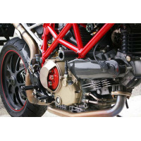 Ducati Scrambler Sixty2...