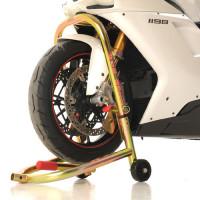 Pitbull Ducati Hybrid Dual...