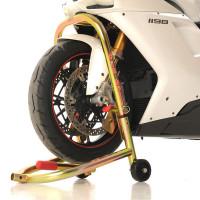 Pitbull Ducati Hybrid...
