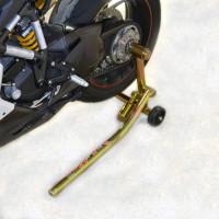 Pitbull Ducati Hybrid One...