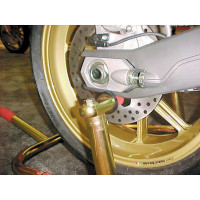 Pitbull Ducati 999/749 Rear...