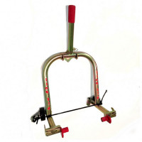 Pitbull Retainer Rear Stand...