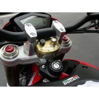 Ducati Hypermotard 1100/Evo...