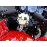 08-12 Kawasaki EX250 Ninja...
