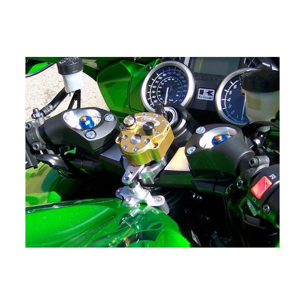 Speedometer Clock Case Casing for Kawasaki ZX-10R Ninja 11-14