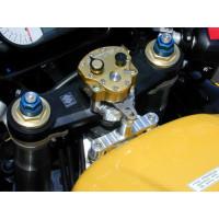 01-03 Suzuki GSXR 600...