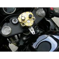 11-15 Suzuki GSXR 600...