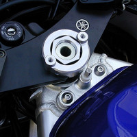 01-02 Yamaha R6 Scotts...