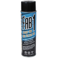 Maxima FAB-1 Fabric & Foam...
